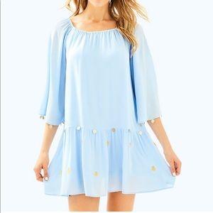 Lilly Pulitzer Delaney tunic dress